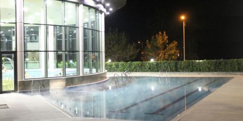 Балнео Хотел ДИАНАМАР Павел баня